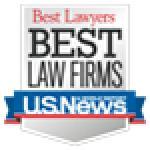 Award thumbnail Best Law Firms ND Mintz