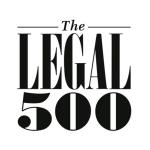The Legal 500 Award Mintz